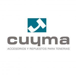 Logotipo Cuyma S.L.U